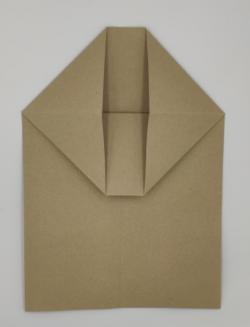 เกมการศึกษาปฐมวัย - หุ่นถุงกระดาษสัตว์ 1 ชุดเลือกได้ 10 หน้า (T18 01 )2