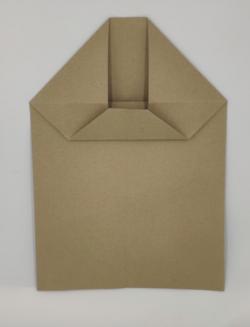 เกมการศึกษาปฐมวัย - หุ่นถุงกระดาษสัตว์ 1 ชุดเลือกได้ 10 หน้า (T18 01 )3