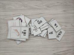 เกมการศึกษาปฐมวัย - เกมจัดหมวดหมู่ภาพกับสัญลักษณ์ (T01 02 )-1
