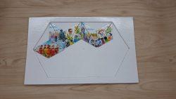สื่อการเรียนการสอน -T11-06 เกมภาพตัดต่อสี่เหลี่ยมขนมเปียกปูน