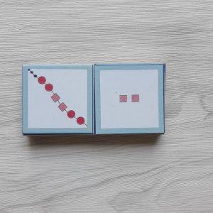 สื่อการเรียนการสอน -T14-09 เกมจับคู่แบบอนุกรม