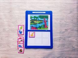สื่อการเรียนการสอน -T05-09 เกมสังเกตรายละเอียดของภาพสัตว์ที่ซ่อนอยู่