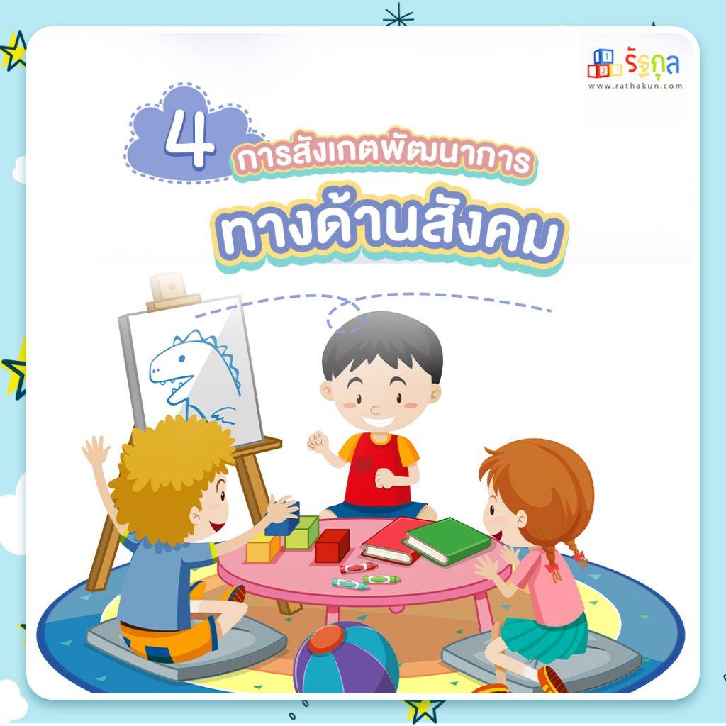 บอกต่อ HOW TO วิธีสังเกตการพัฒนาการเด็ก ที่คุณครูต้องรู้ -5